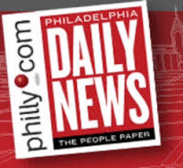 """ West Philly student sits with First Lady,"" Dafney Tales, Philadelphia Daily News"